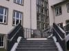 Haupteingangstreppe mit Beleuchtung 2